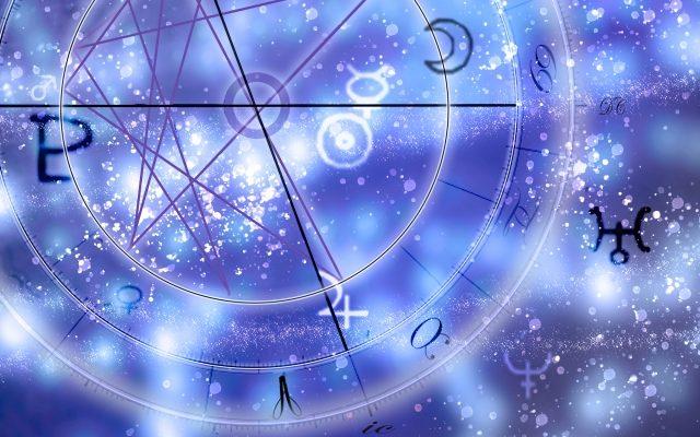 2019年上半期占星術ホロスコープ