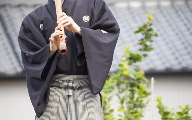 「霊界通信」ミディアムシップ・デモンストレーション珍エピソード~天国の尺八仲間!?