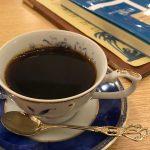 預言カフェ・ブレンドコーヒー